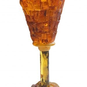 Amber Chalice